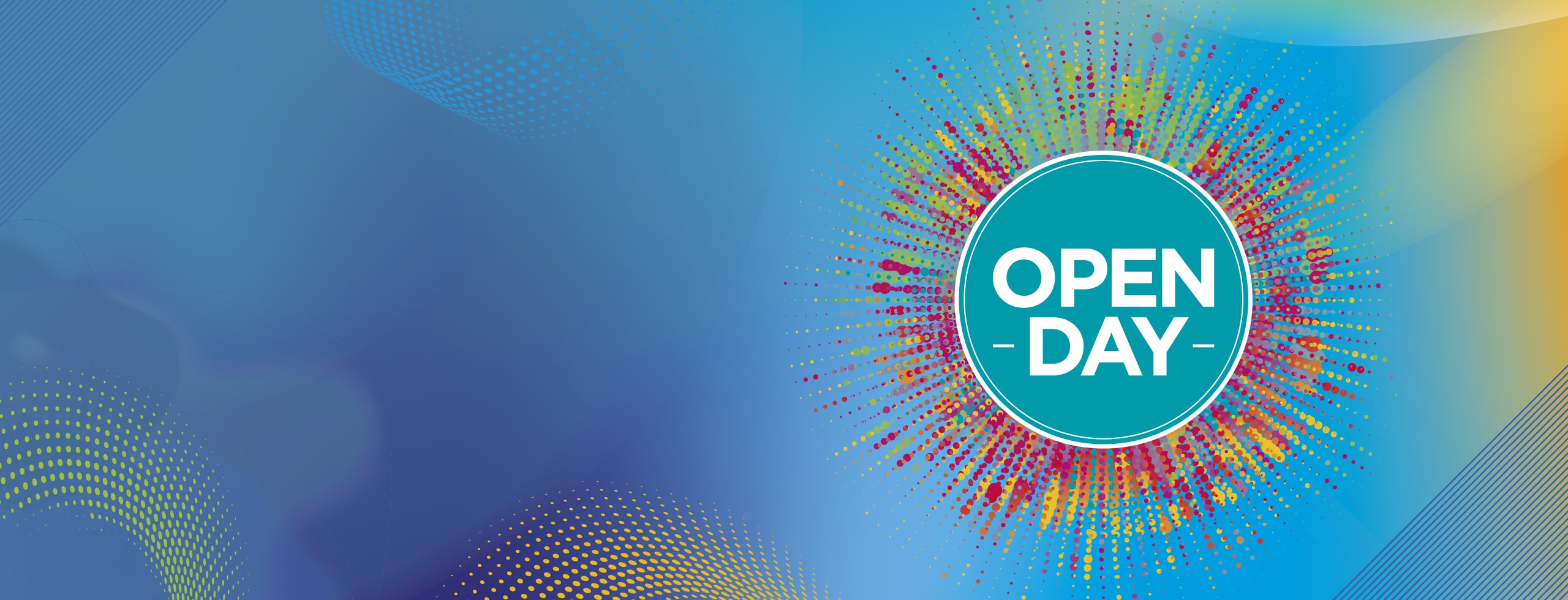 Open Day 2018 2560x980