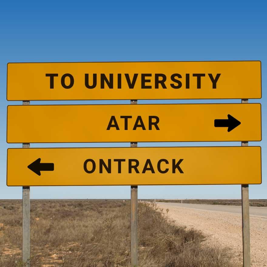 Admissions pathways