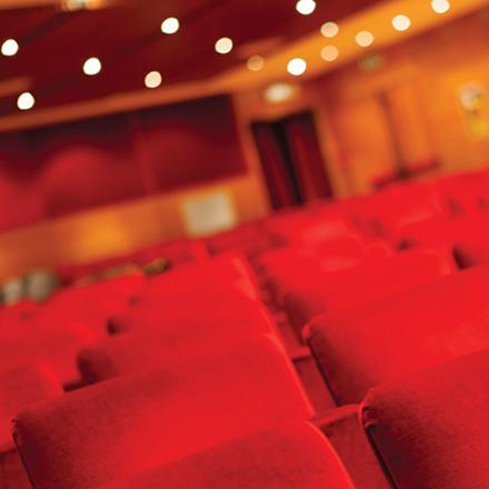 Nexus剧院