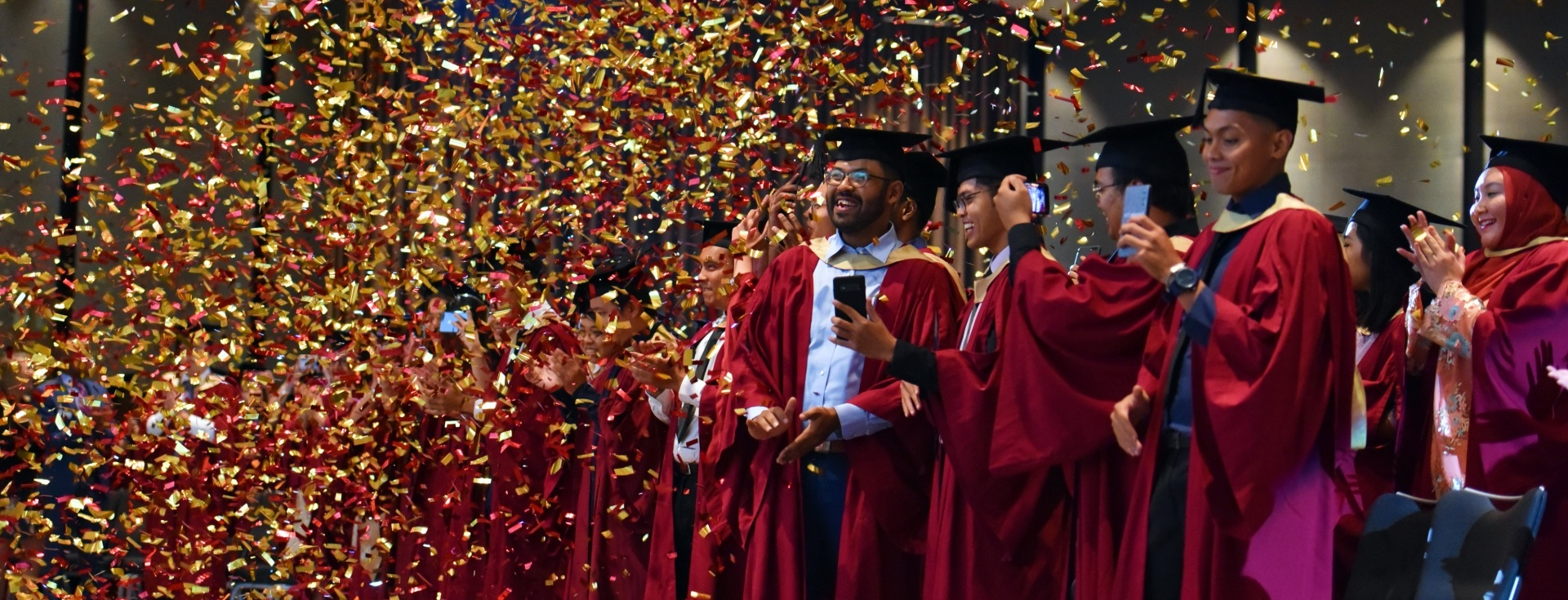 Murdoch University Alumni celebration