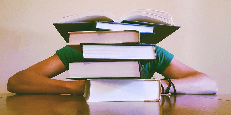 Tackling your assignments