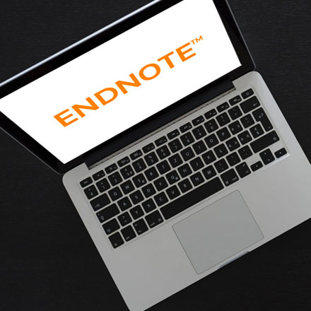 Get help with EndNote