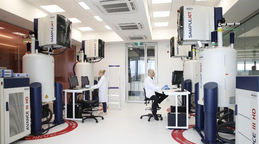 anpc scientsist on NMR machines
