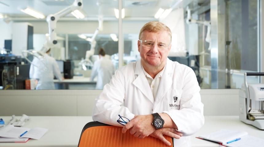 Professor Jeremy Nicholson