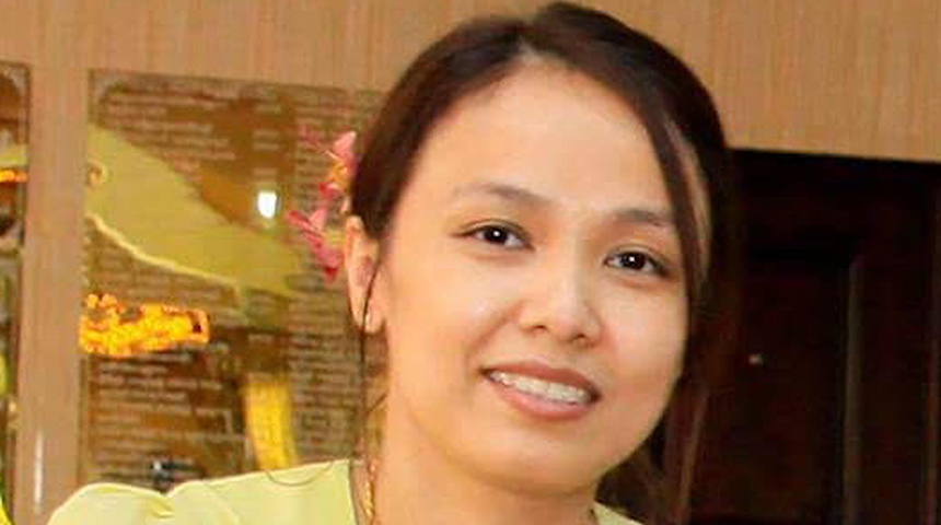 May Aung-Htut feature