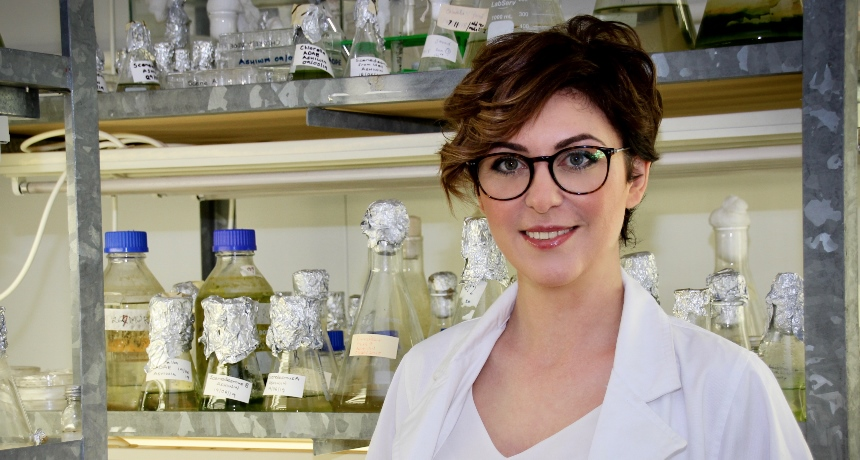 Dr Paola Magni Senior Lecturer in Forensic Science at Murdoch University