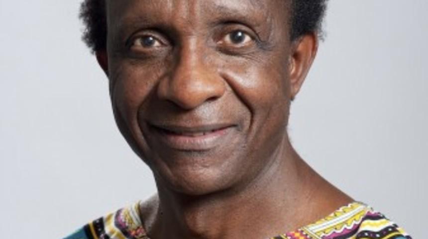 Professor Samuel Makinda