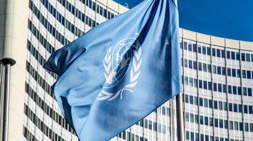United nations feature